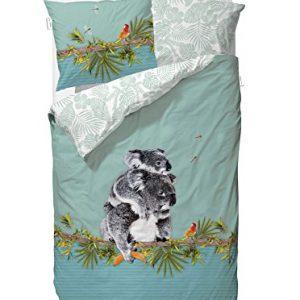 CoversCo-Bettwsche-Koala-aqua-Renforc-0