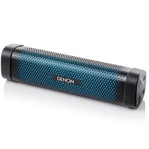 Denon-Envaya-Mini-tragbarer-Bluetooth-Lautsprecher-NFC-AUX-Eingang-Mikrofon-fr-Freisprechfunktion-Akku-0
