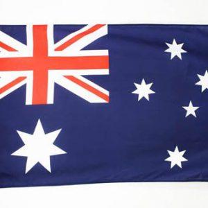 Flagge-Australien-150-x-90-cm--australische-Flagge-90-x-150-cm--Flaggen--AZ-Flag-0
