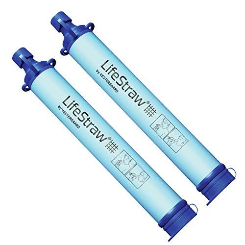 LifeStraw-Personal-Wasserfilter-Entfernt-Bakterien-Protozoen-und-Trbung-Ideal-fr-Wandern-Trekking-Camping-Reisen-und-Notbereitschaft-0