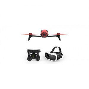 Parrot-Bebop-2-FPV-Drohne-im-Set-mit-Skycontroller-und-FPV-Brille-wei-0