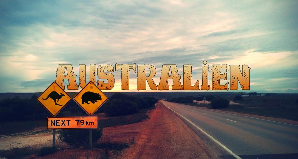 Geschenke für Reisende, die in Australien waren
