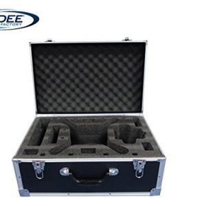 s-idee-01602-DJI-3-Phantom-3-Advanced-und-Professional-Aluminiumkoffer-Transportkoffer-der-Phantom-passt-mit-angeschraubtem-Propeller-in-den-Koffer-Reisekoffer-0