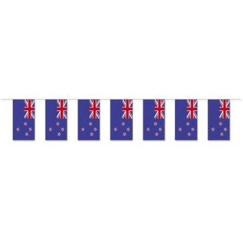 Papierfahnen-Kette-5m-Neuseeland-0