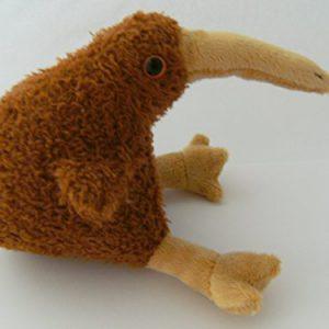 Stofftier-Kiwi-17-cm-Kuscheltier-Plschtier-Vogel-Neuseeland-0
