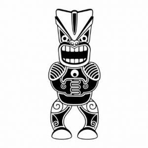 Wandtattooladen-Wandtattoo-Maori-Krieger-2-0