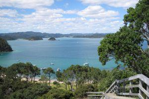 Bay of Islands: Das Inselparadies Neuseelands