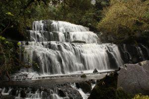 Die 5 schönsten Wasserfälle in Neuseeland