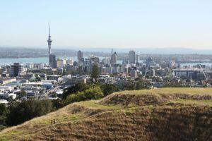 Auckland: Das Wohnzimmer Neuseelands