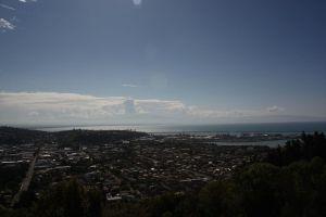 Nelson – It's always sunny in Nelson