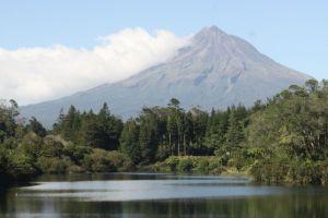 Taranaki: Der Berg des Todes