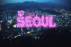 10 Sehenswürdigkeiten, die du in Seoul sehen musst