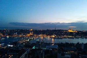 10 Sehenswürdigkeiten in Istanbul, die du nicht verpassen solltest