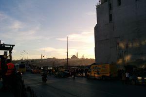 Istanbul – Das Tor zum Orient