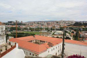 Coimbra – Stadt der Studenten