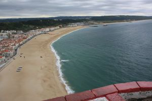 Nazaré und Peniche – Surferparadies in Portugal