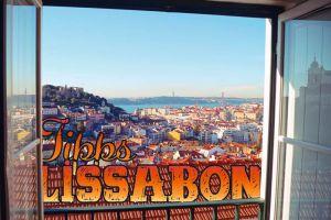 Lissabon Tipps – 18 Highlights, die du unbedingt erleben musst