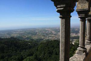 Sintra – Ein Ort wie aus dem Märchenbuch