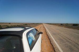 Eine der seltsamsten Roadtrip-Erfahrungen der Welt