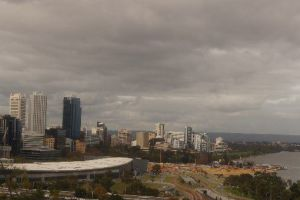 Perth – Die Lebensader Western Australiens