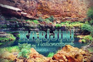 Karijini Nationalpark – der spektakulärste Nationalpark Australiens?