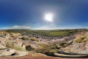 Mein schlimmster Tag im größten Nationalpark Australiens