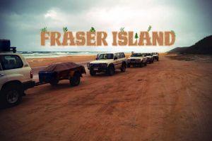 Fraser Island – Ein Abenteuer auf der größten Sandinsel der Welt
