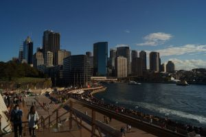 Sydney – Die verrückte, wilde Ikone Australiens