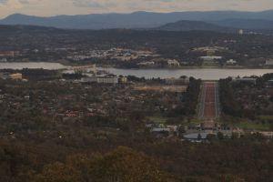 Canberra – Die Reißbrett-Hauptstadt mit den zwei Rotlichtvierteln