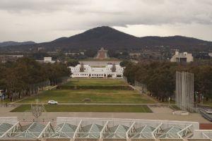 10 Dinge, die man in Canberra tun kann