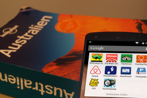 Apps und Webseiten, die dir in Australien das Leben retten (und nicht nur da)