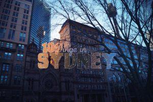 10 Dinge, die du in Sydney tun kannst (+2 geniale Extratipps)