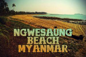 Myanmars Strände – Geheimnisse eines Paradieses