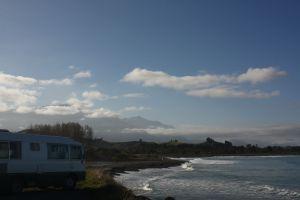 Kaikoura – Neuseeland
