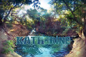 Die Magie australischer Kleinstädte: Katherine im Northern Territory
