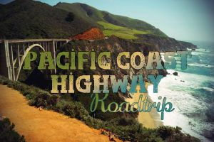Pacific Coast Highway: Roadtrip von San Francisco nach Los Angeles