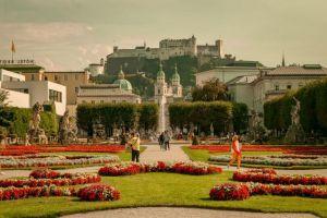 Salzburg Tipps: Die 10 sehenswertesten Highlights für dein romantisches Wochenende