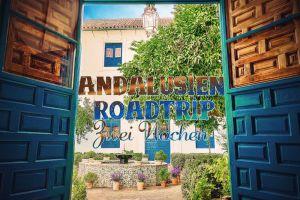 Andalusien Rundreise (2 Wochen) – Deine perfekte Route mit dem Auto