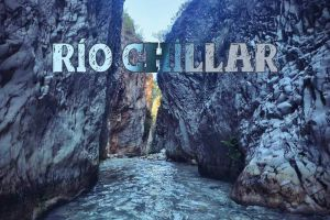Die coolste Wanderung in Andalusien? – Flusswanderung durch den Río Chillar
