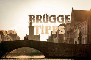 9 Brügge Tipps für dein Wochenende im Venedig des Nordens