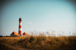 Ostsee & Nordsee Route: Entlang der coolsten Schleswig-Holstein Sehenswürdigkeiten