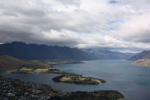 Queenstown – Die Adrenalin-Metropole