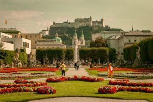Salzburg tips: The Top 10 highlights for your romantic weekend
