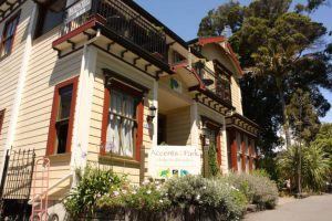 Die Zehn besten Hostels in Neuseeland