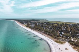 A weekend at the Baltic Sea - The best Ahrenshoop attractions