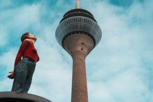 Geniale Düsseldorf Sehenswürdigkeiten für deinen Tagesausflug