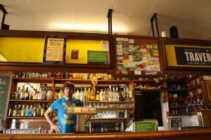Southlands – Heimat der härtesten Neuseeländer