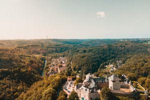 NRW Tipp: Tagesausflug in die Natur im Bergischen Land
