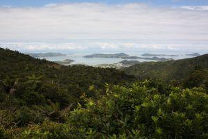 Coromandel Peninsula: Küsten und Strände ohne Ende