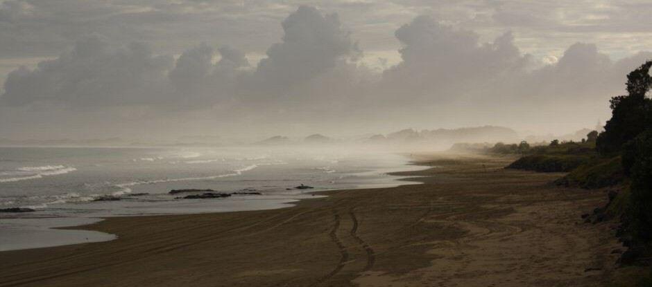 Ahipara Strand